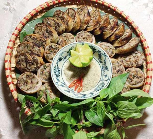 Mẹ vào bếp làm 5 món siêu ngon cho dịp Tết Dương lịch, cả nhà thích mê-4