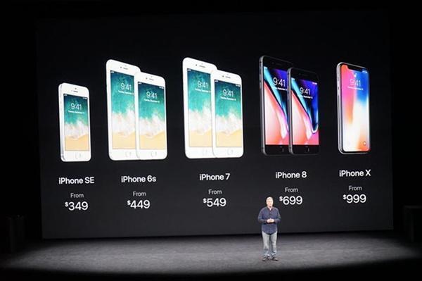 NÓNG: Bán ế, Apple giảm giá iPhone X để kích cầu-2
