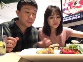 Trấn Thành: 'Hari Won hẹn hò với một người, tôi đi lại 6 người cho biết'