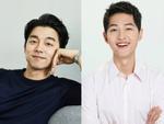 Sao Hàn 30/12: Mỹ nam Goblin 'vượt mặt' Song Joong Ki trở thành ông hoàng quảng cáo 2017
