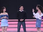 Chàng trai từ chối hai hot girl lần đầu lên tiếng sau khi lên sóng 'Vì yêu mà đến'