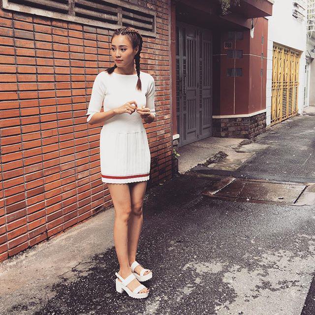 Ninh Dương Lan Ngọc: Hành trình lột xác từ nàng tiểu thư đỏng đảnh trở thành quý cô quyến rũ-2