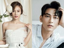 Hot: Rộ tin Ninh Dương Lan Ngọc và Isaac nhận vai chính phim 'Vì sao đưa anh tới' bản Việt