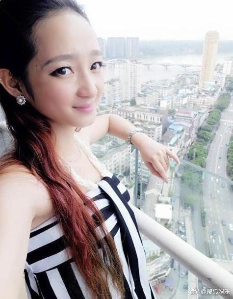 Nữ diễn viên 22 tuổi nhảy cầu tự tử vì trục trặc tình cảm-1