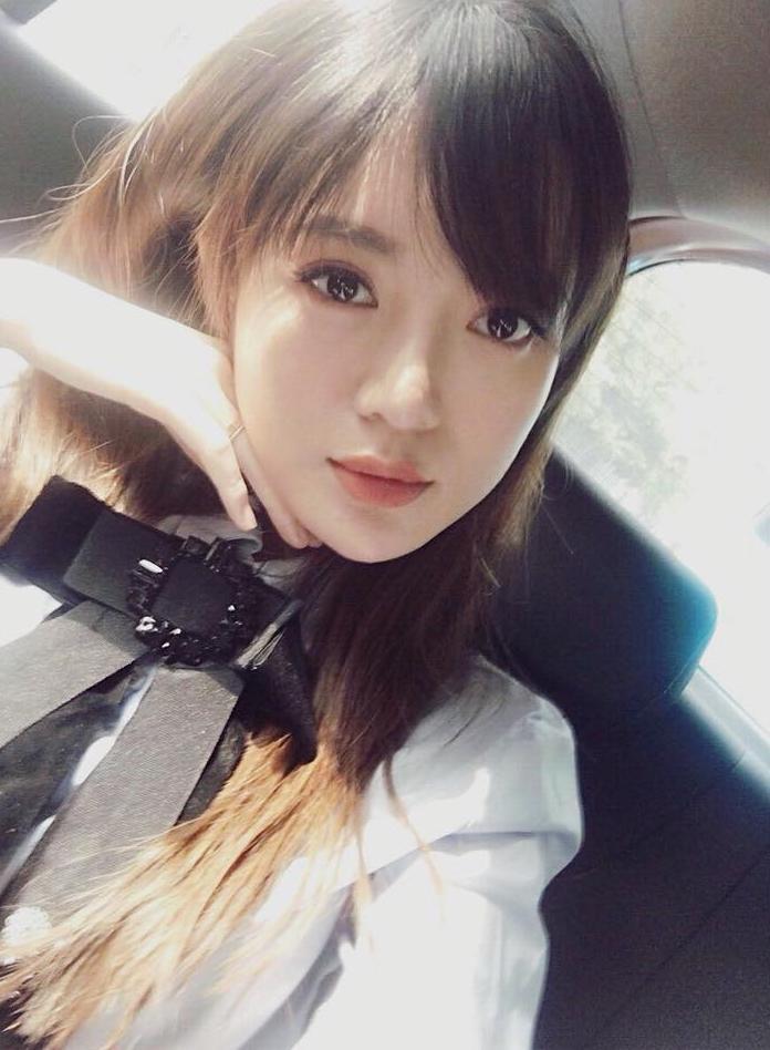 Hot girl - hot boy Việt: Kiên Hoàng thay đổi phong cách 180 độ-2
