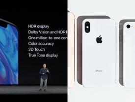 Thế hệ kế nhiệm iPhone X năm sau có gì mới?