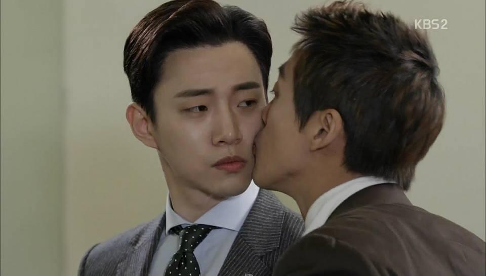Sao Hàn 31/12: Thêm một cặp nam - nam được đề cử Best couple tại KBS Drama Awards-2