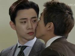 Sao Hàn 31/12: Thêm một cặp nam - nam được đề cử Best couple tại KBS Drama Awards