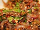 'Khóc thét' với 10 đặc sản kinh dị nhất Đông Nam Á