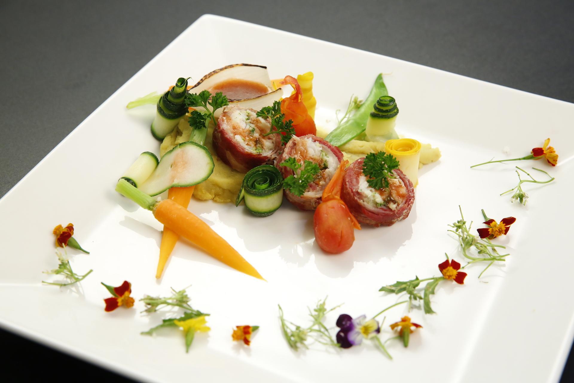 Kiwi Mai Trang làm món ăn đầy ắp hương vị nhớ cha khiến người xem nức lòng-3