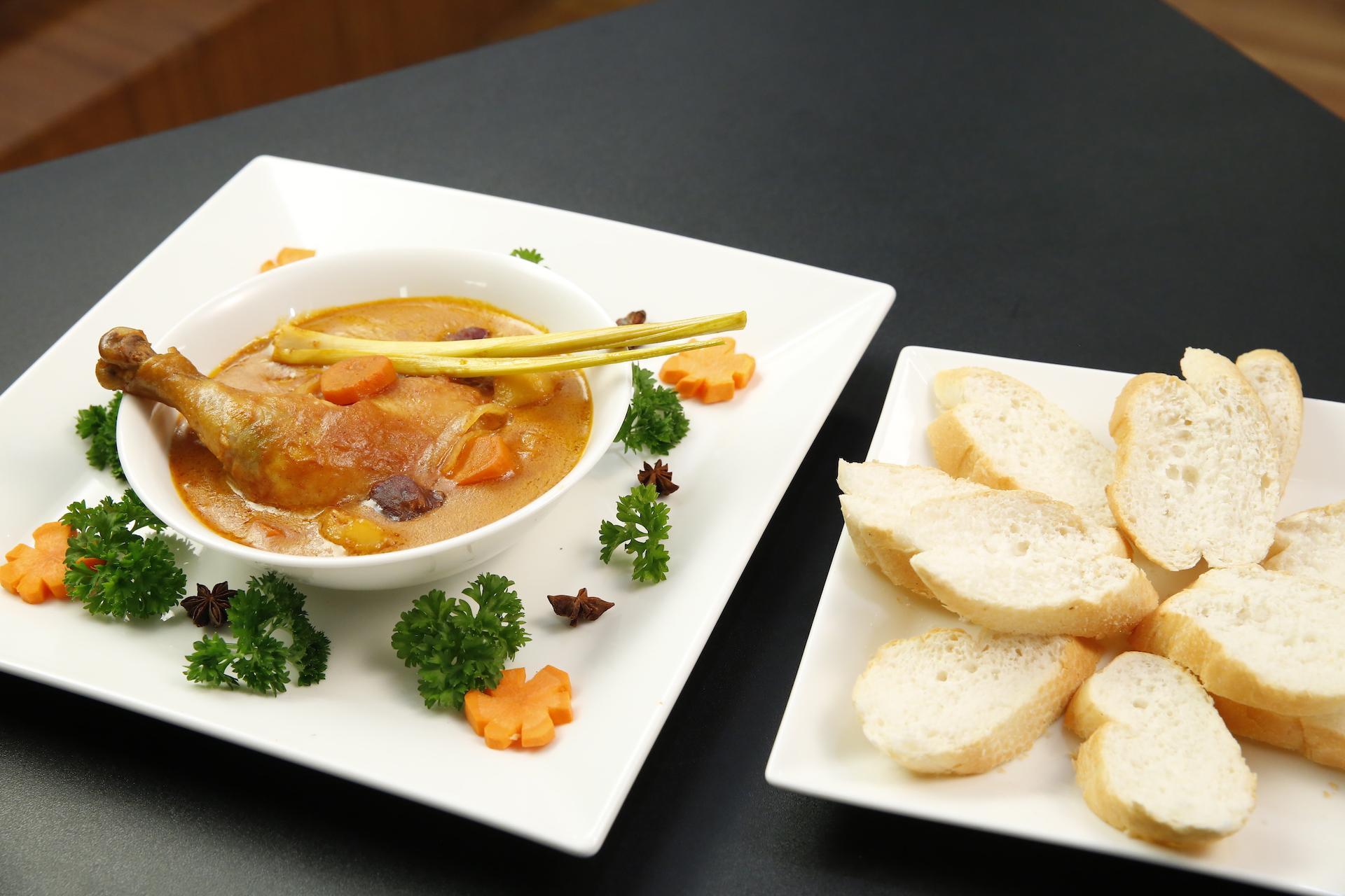 Kiwi Mai Trang làm món ăn đầy ắp hương vị nhớ cha khiến người xem nức lòng-6