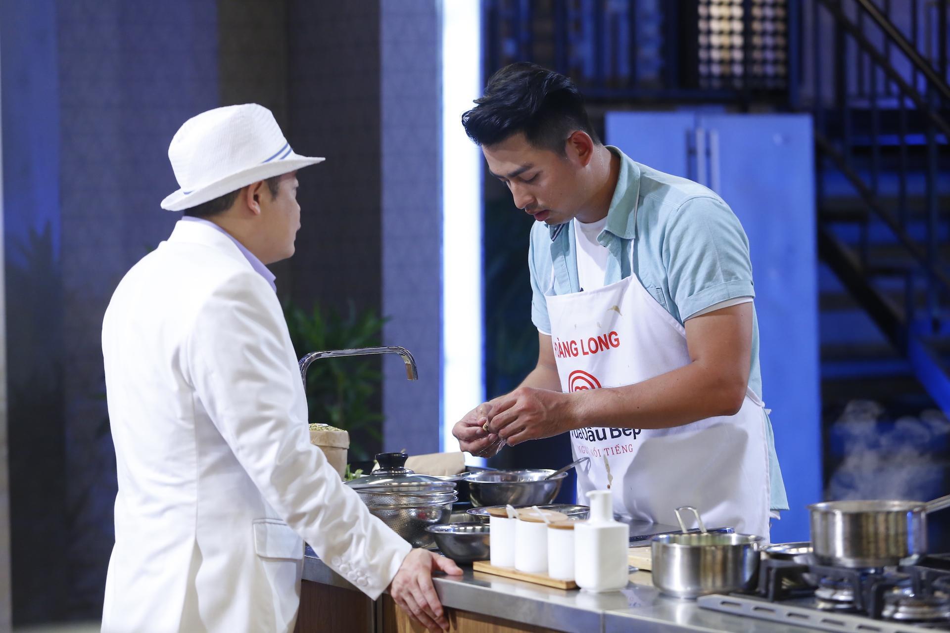 Kiwi Mai Trang làm món ăn đầy ắp hương vị nhớ cha khiến người xem nức lòng-7