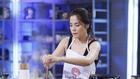 Kiwi Mai Trang làm món ăn đầy ắp 'hương vị nhớ cha' khiến người xem nức lòng