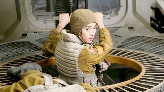 Nhà sản xuất, diễn viên Ngô Thanh Vân: Hy vọng năm mới nhiều may mắn-1