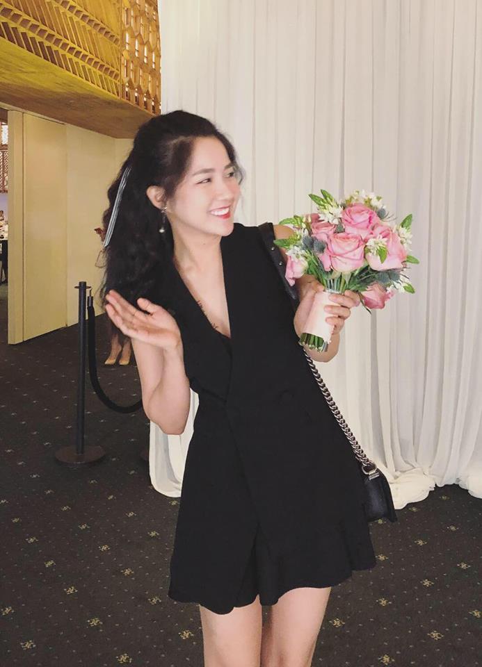 Hot girl - hot boy Việt: MC The Voice Yumi Dương nên duyên cùng bạn trai hơn 9 tuổi-8