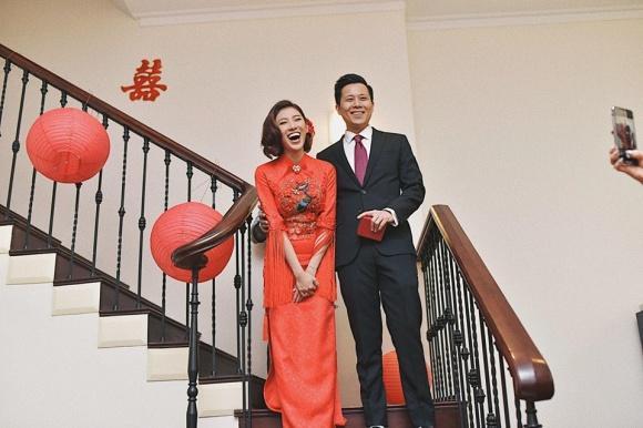 Hot girl - hot boy Việt: MC The Voice Yumi Dương nên duyên cùng bạn trai hơn 9 tuổi-3