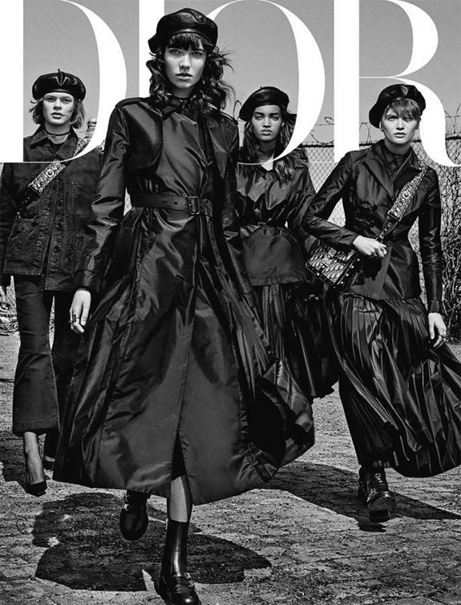 Nữ quyền: Phong trào thời trang bùng nổ mạnh mẽ trong năm 2017-5