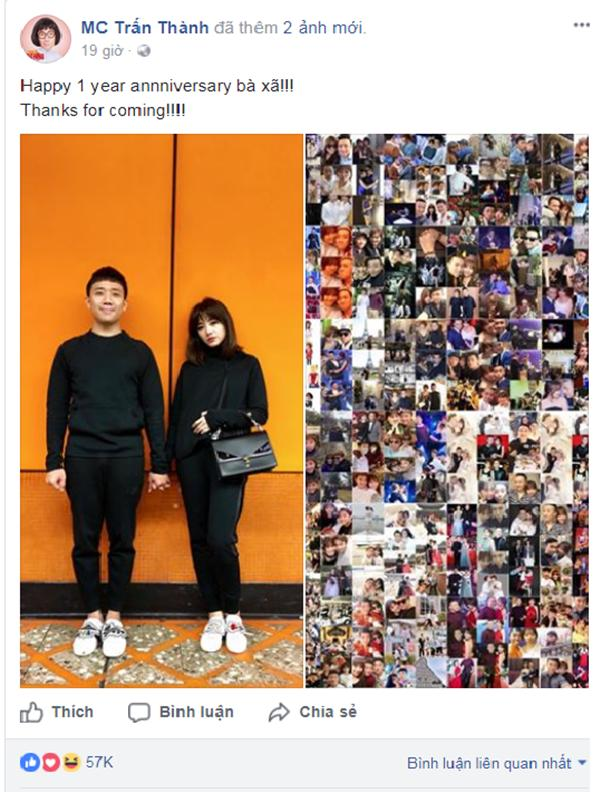 1.001 kiểu chúc mừng ngày đeo gông của dàn sao showbiz Việt-3