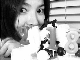 Sao Hàn 1/1: Song Hye Kyo khoe ảnh đón năm mới một mình