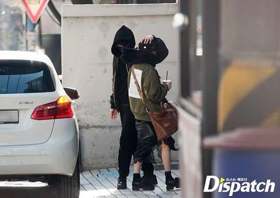 Showbiz Hàn rộn ràng khi Dispatch chơi lớn, tung ảnh 2 cặp đôi hẹn hò ngày đầu năm-10