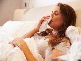 Những việc nên làm khi bị cảm cúm, cảm lạnh để sớm khỏe lại