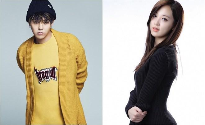 Lee Joo Yeon - Bạn gái của G-Dragon là thần thánh phương nào?-1