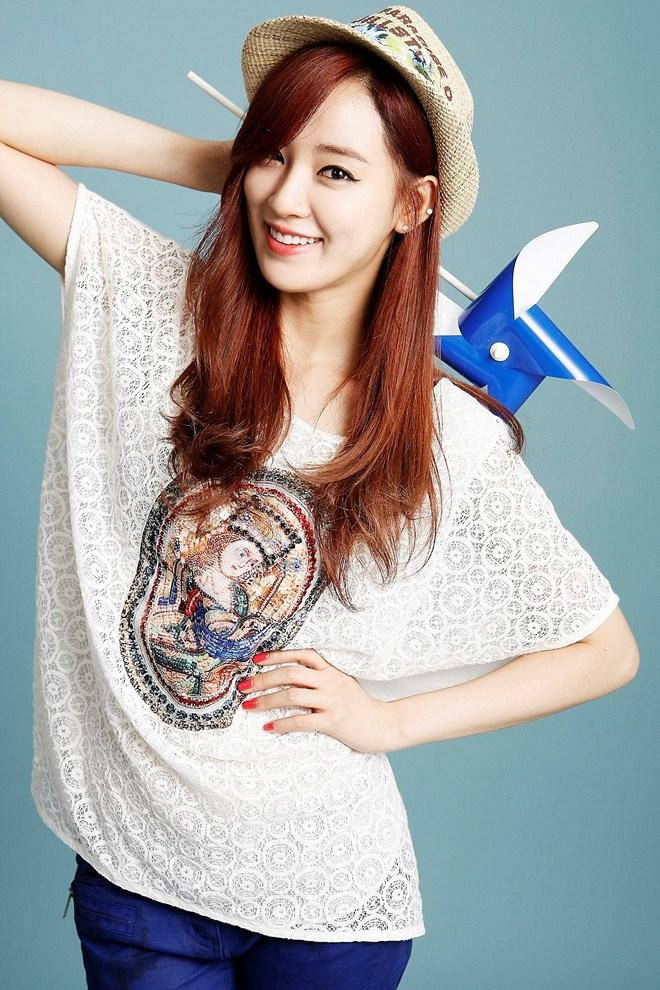 Lee Joo Yeon - Bạn gái của G-Dragon là thần thánh phương nào?-2