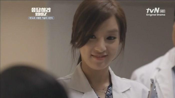 Lee Joo Yeon - Bạn gái của G-Dragon là thần thánh phương nào?-4