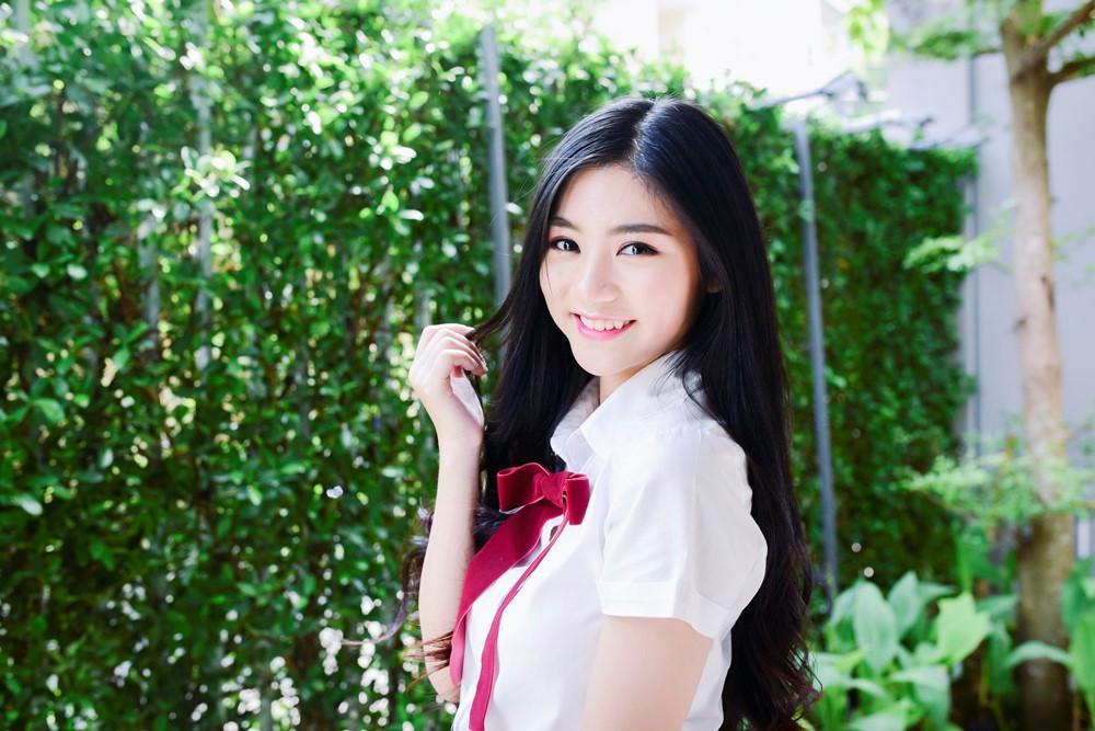 Miss Teen 2017 Nguyễn Bùi Nam Phương: Sẽ dùng tiền thưởng làm từ thiện-1