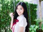 'Miss Teen 2017' Nguyễn Bùi Nam Phương: Sẽ dùng tiền thưởng làm từ thiện