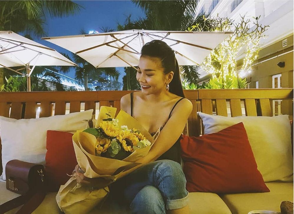 Nghi vấn siêu mẫu Thanh Hằng tận hưởng kỳ nghỉ lễ bên bạn trai-3