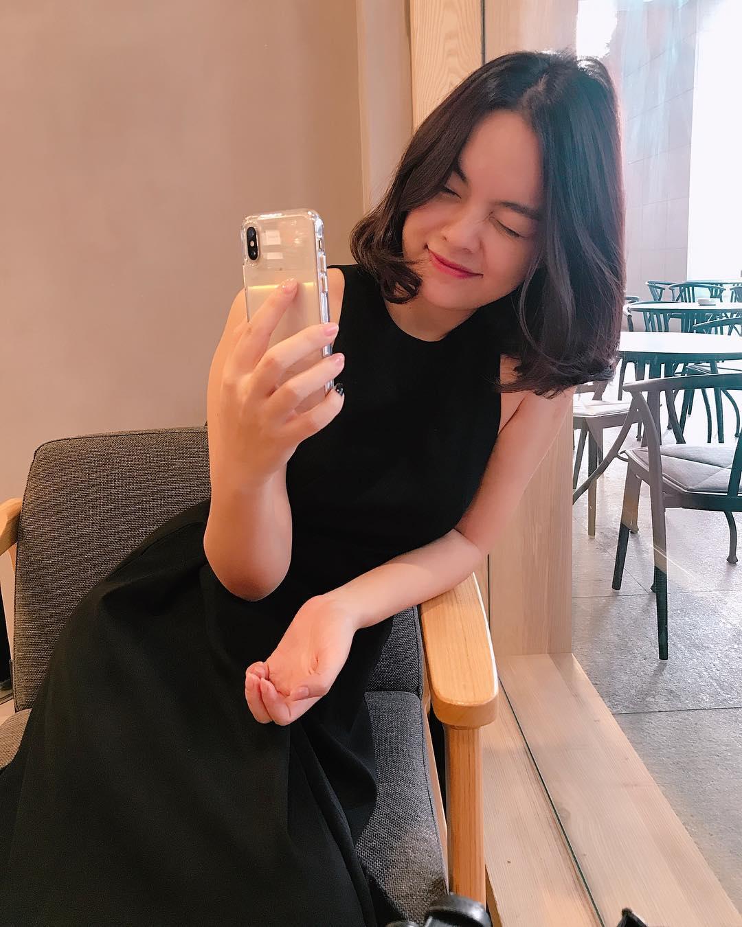 Tin sao Việt: Lê Phương bật mí đi Tây nghỉ lễ cùng chồng-9