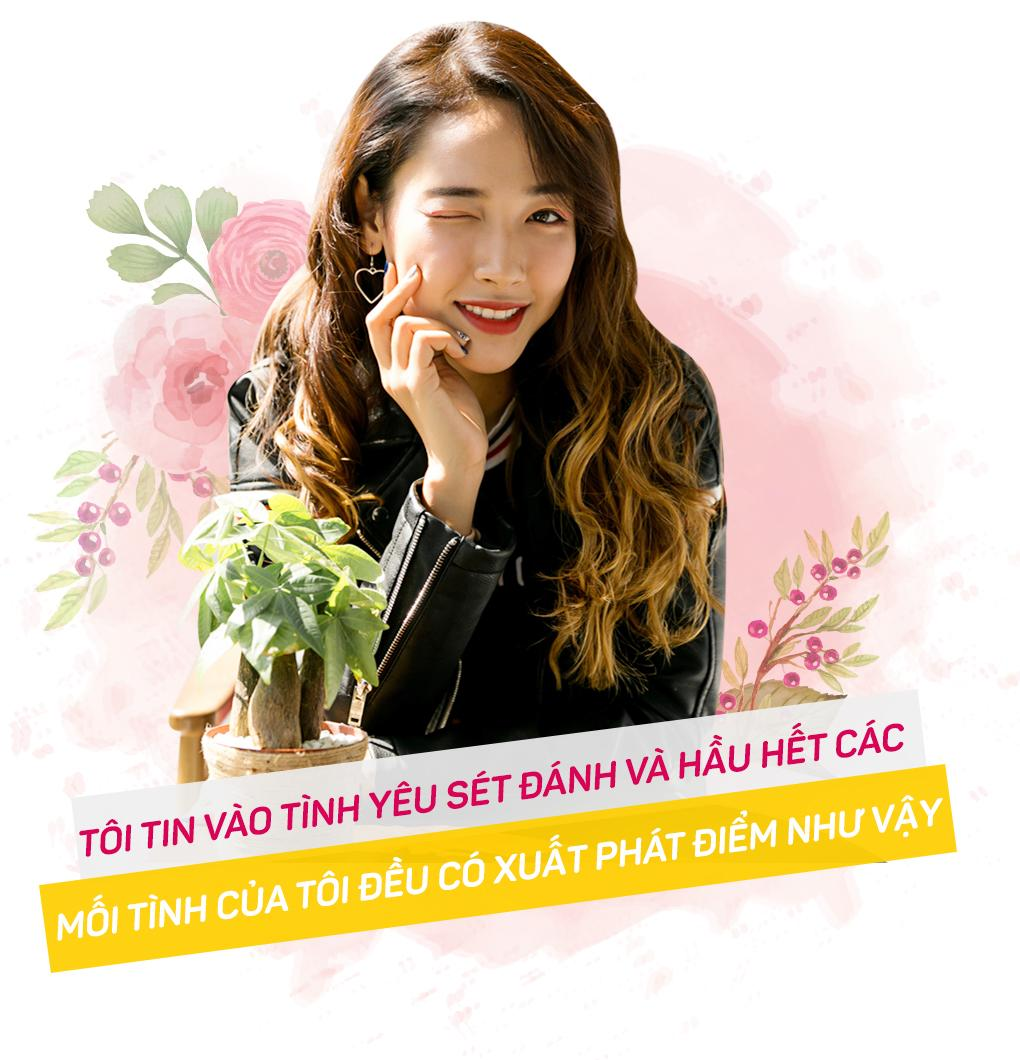 Hotgirl Cara Phương: Tôi đang độc thân nhưng không thích mẫu đàn ông soái ca ngôn tình-1