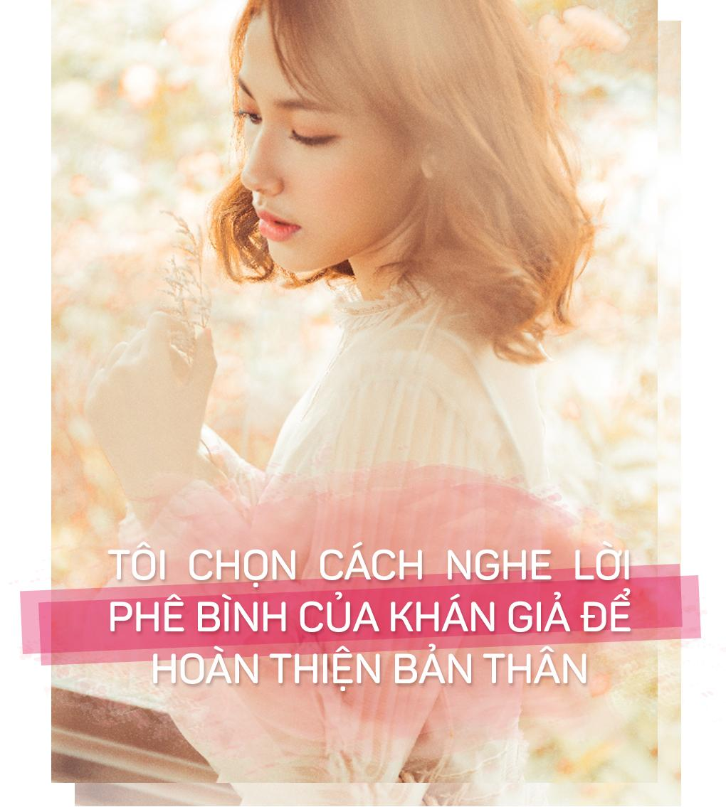 Hotgirl Cara Phương: Tôi đang độc thân nhưng không thích mẫu đàn ông soái ca ngôn tình-5