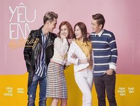 'Mâm cỗ' phim Tết 2018: Ít món nhưng vẫn thịnh soạn