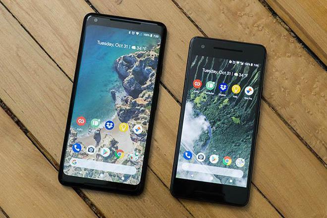 Đâu là những smartphone xuất sắc nhất vào năm 2018?-1
