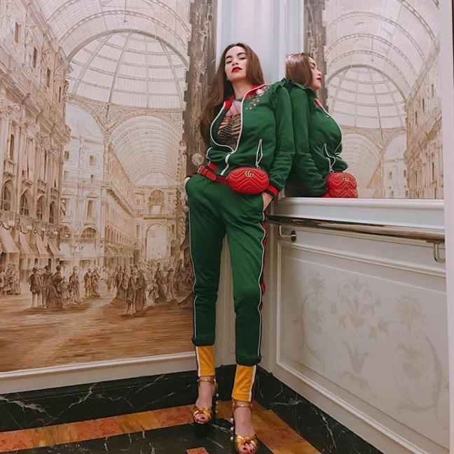 Những xu hướng thời trang hứa hẹn khuynh đảo làng mốt thế giới năm 2018-8
