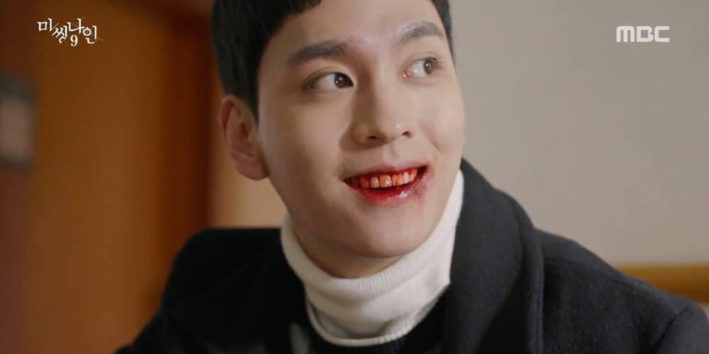 Những ác quỷ đội lốt người khiến khán giả ớn lạnh của màn ảnh Hàn năm 2017-6