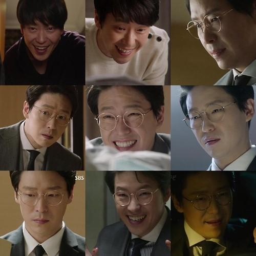 Những ác quỷ đội lốt người khiến khán giả ớn lạnh của màn ảnh Hàn năm 2017-8