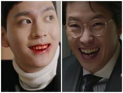 Những 'ác quỷ đội lốt người' khiến khán giả ớn lạnh của màn ảnh Hàn năm 2017