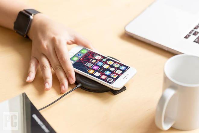 Top 5 thiết bị công nghệ bán chạy nhất 2017: iPhone chấp tất-1