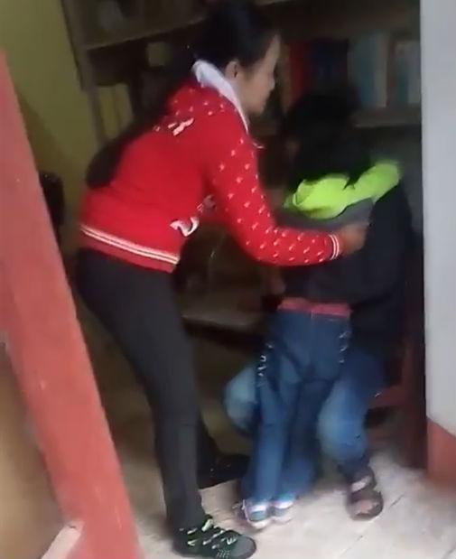Vụ bé gái khóc thét khi mẹ quay về đón sau 6 năm bỏ đi: Người bố lên tiếng-3