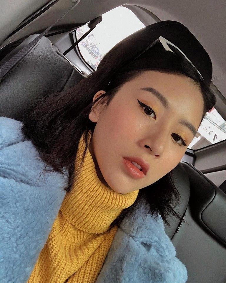 Hot girl - hot boy Việt: Phan Thành khoe ảnh ôm Xuân Thảo đêm giao thừa-2