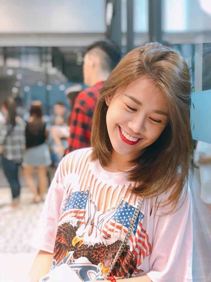 Hot girl - hot boy Việt: Phan Thành khoe ảnh ôm Xuân Thảo đêm giao thừa-3