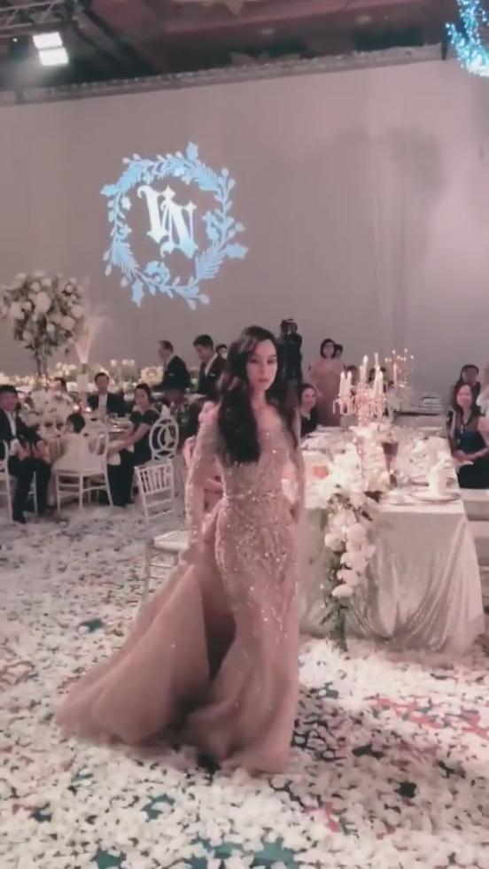 Lộ ảnh đám cưới thiếu gia thứ 2 Tập đoàn Tân Hoàng Minh, Seung Ri của Big Bang có mặt chúc phúc-3