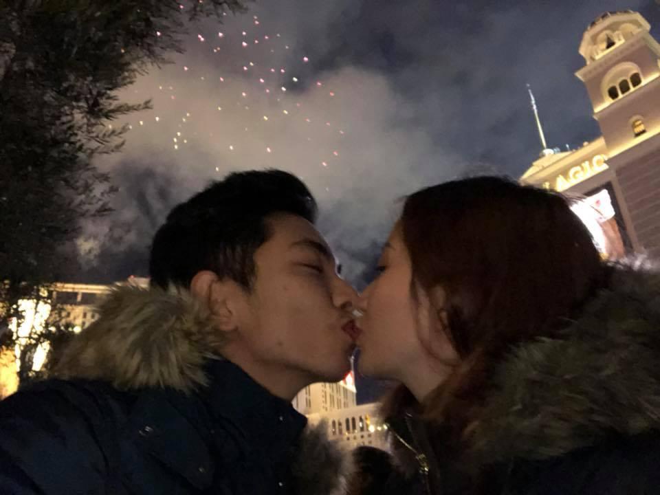 Clip Phan Hiển hôn vợ say đắm khi Khánh Thi thông báo tin vui mang bầu em bé thứ 2-3