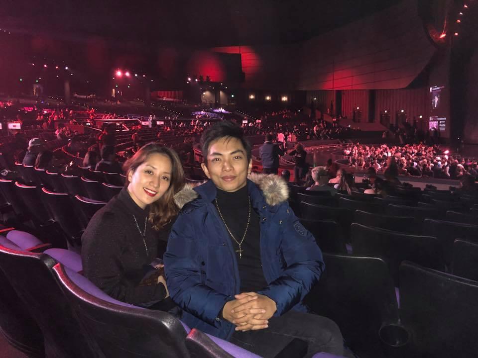 Clip Phan Hiển hôn vợ say đắm khi Khánh Thi thông báo tin vui mang bầu em bé thứ 2-4