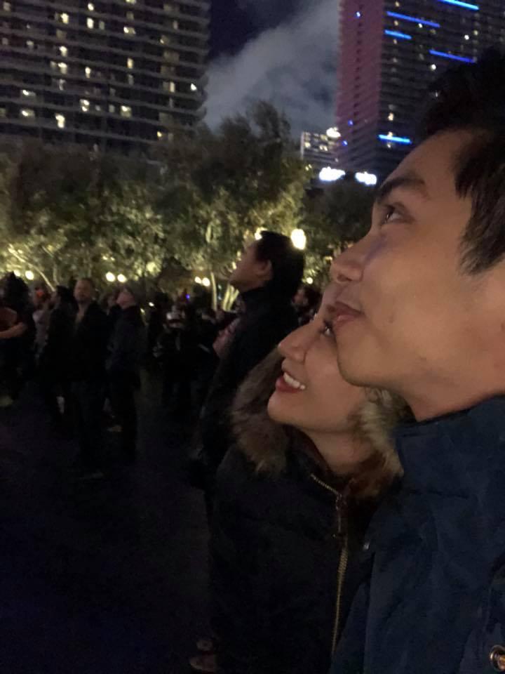 Clip Phan Hiển hôn vợ say đắm khi Khánh Thi thông báo tin vui mang bầu em bé thứ 2-2