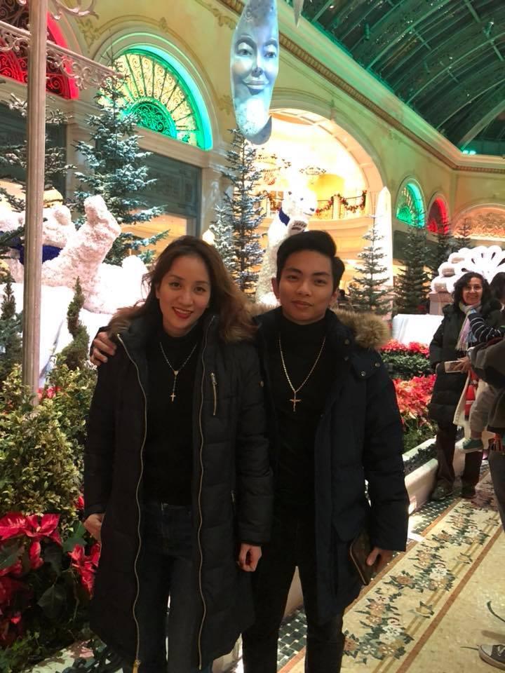 Clip Phan Hiển hôn vợ say đắm khi Khánh Thi thông báo tin vui mang bầu em bé thứ 2-1