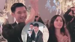 Lộ ảnh đám cưới thiếu gia thứ 2 Tập đoàn Tân Hoàng Minh, Seung Ri của Big Bang có mặt chúc phúc